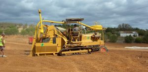 Drainage - ARC Ground Care